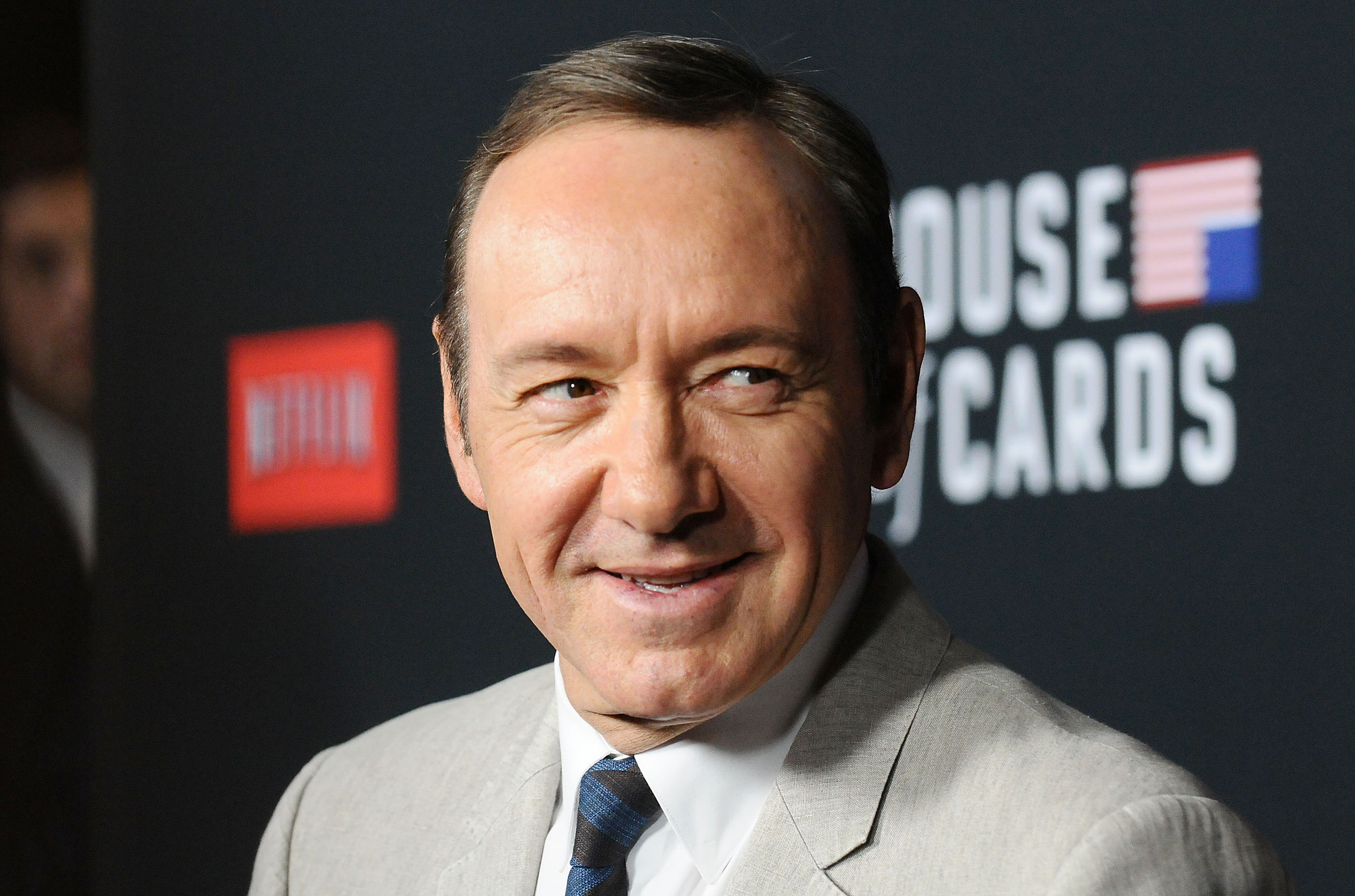 kevin spacey - HD 3000×1984